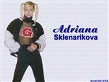 Адриана Скленарикова