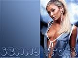 Дженни Фрост