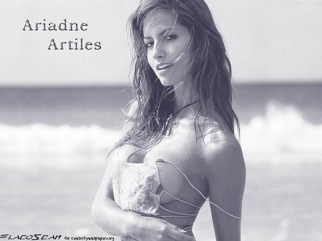 Арианднэ Атилес (Ариадна Artiles)