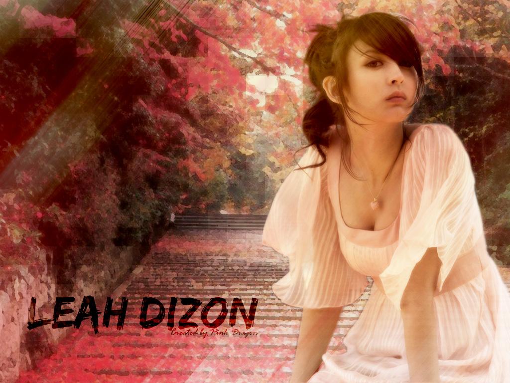 Лия Дизон