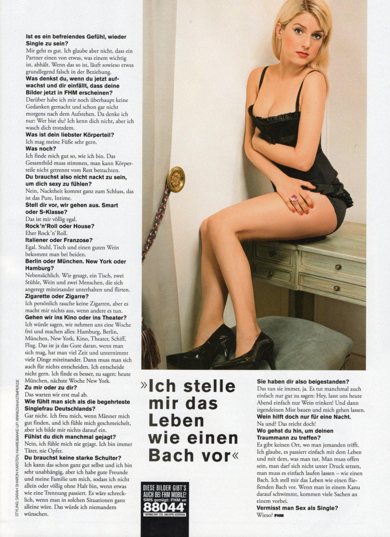 Janett bidermann nude nacked fakes porn pics