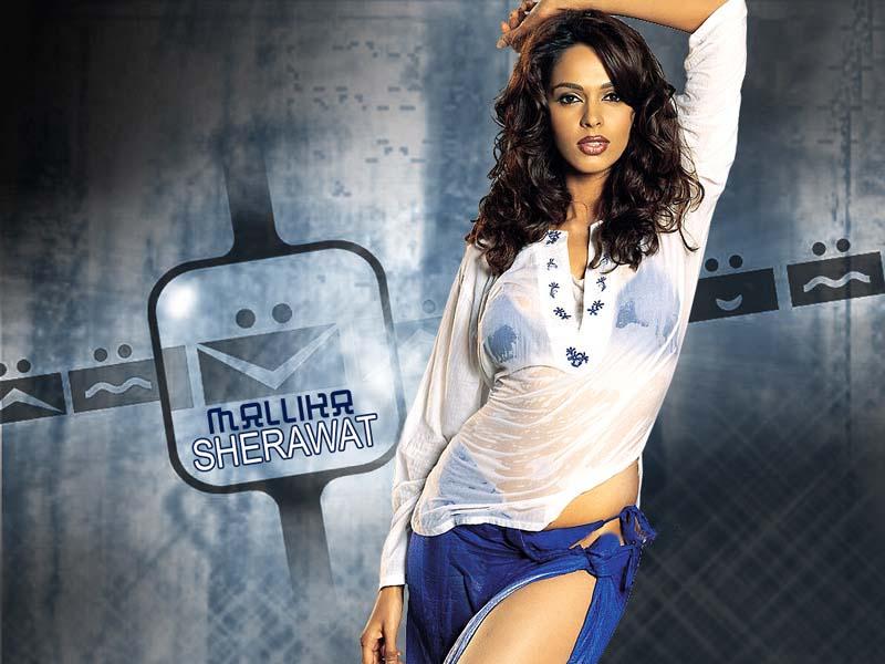 Маллика Шерават (Mallika Sherawat)