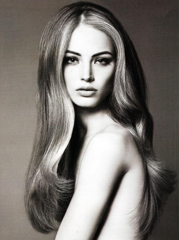 Русские знаменитые девушки 15 фотография