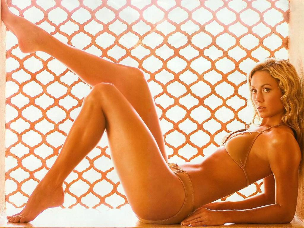 Brilliant Stacy keibler beach nude exact