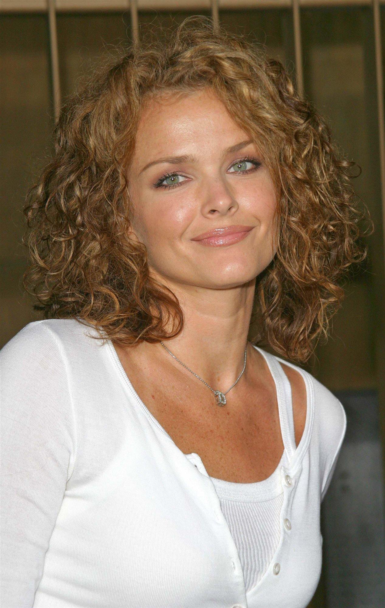 Dina Meyer Nude Photos 47