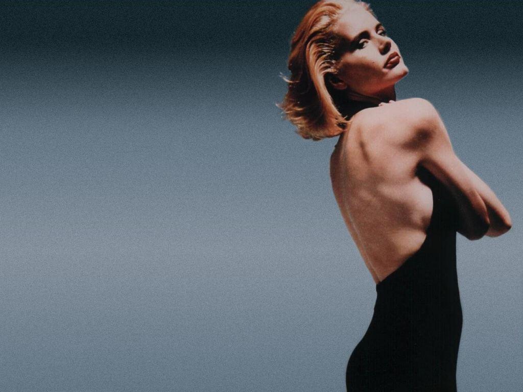 Джина дэвис фото голая