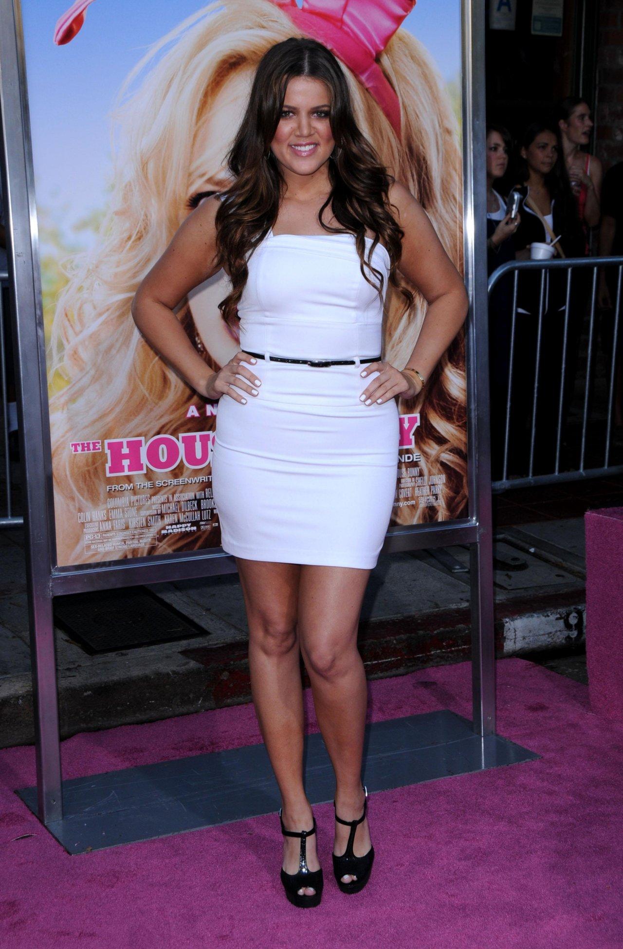 Хлои Кардашиан  (Khloe Kardashian)