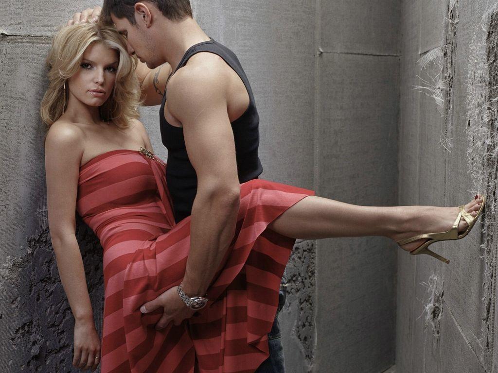 женщина и мужчина сексуальные фото