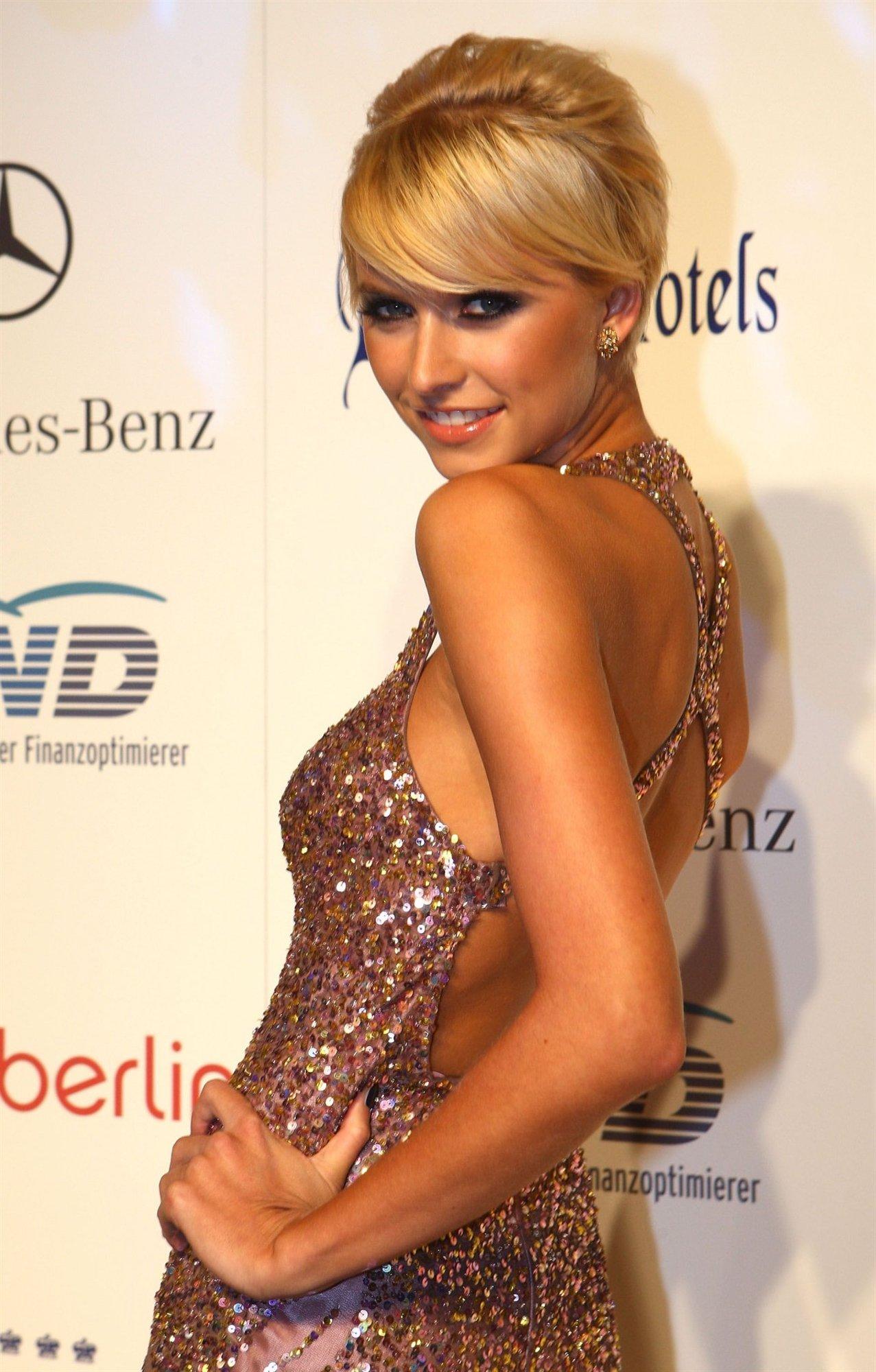 Лена Герке (Лена Gercke)