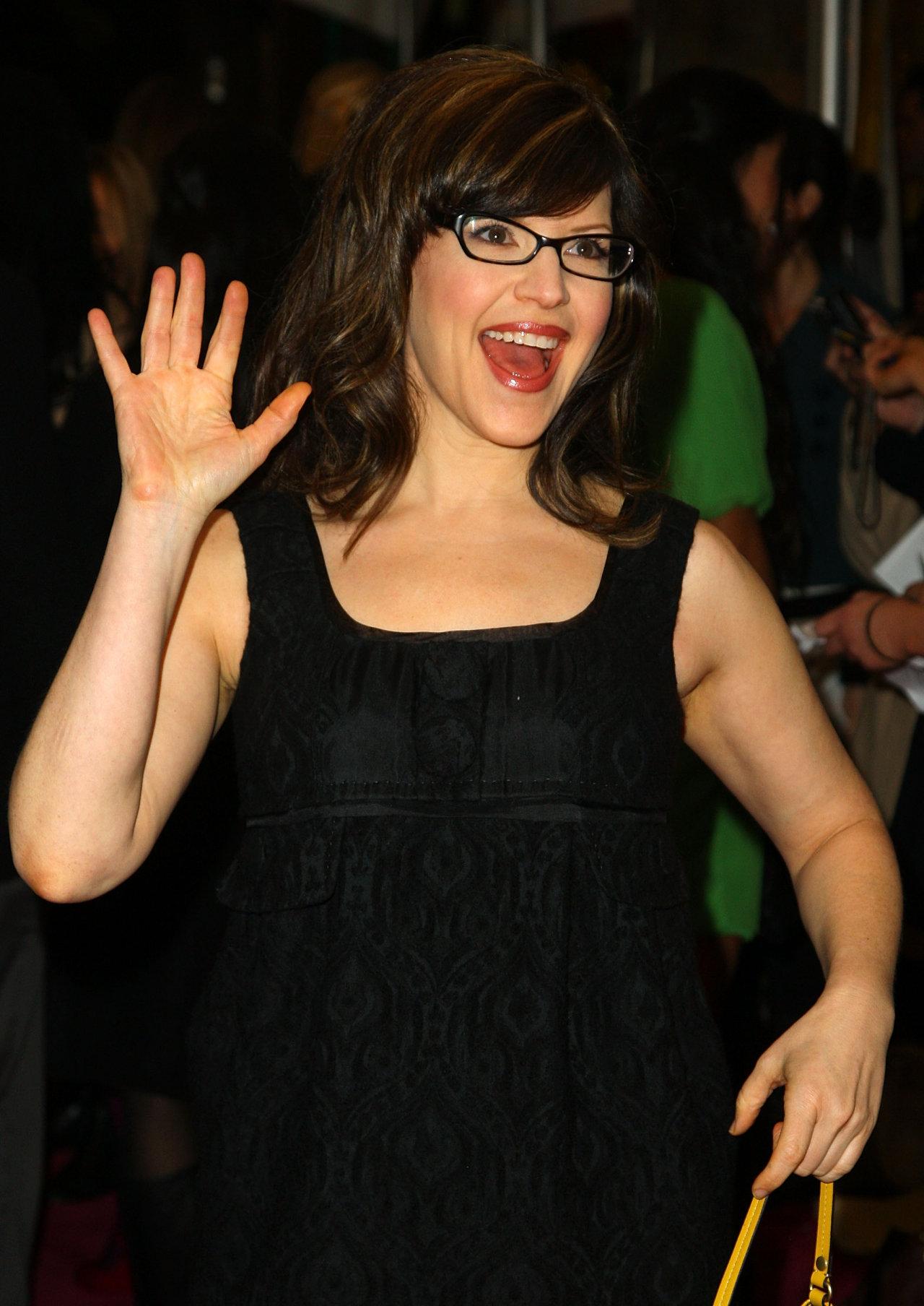 Лиза Лоэб (Lisa Loeb)