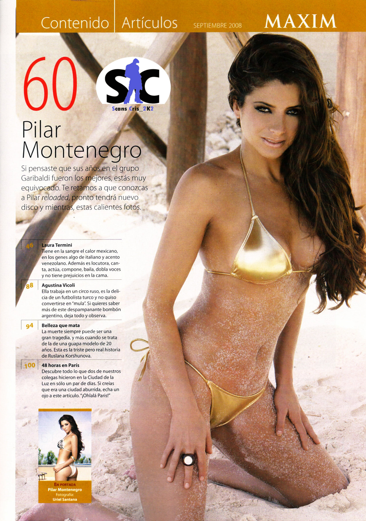 com pilar seurat latest news photos biography videos and