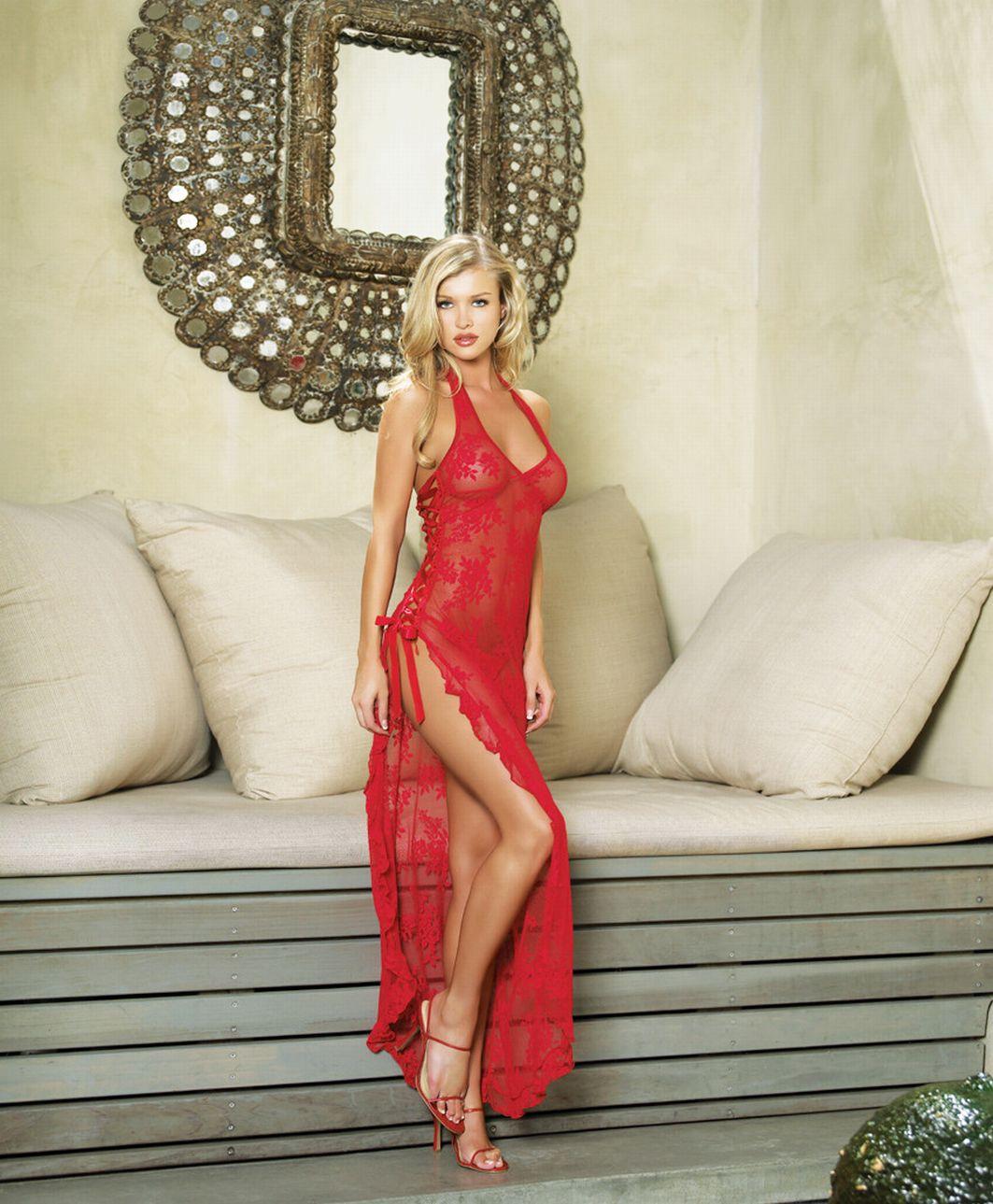 Фото эротических платьев 1 фотография