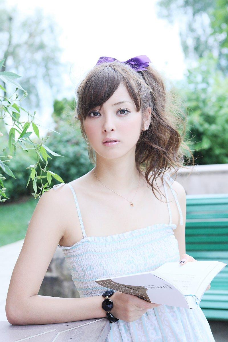 Нозоми Сасаки (Сасаки Nozomi)