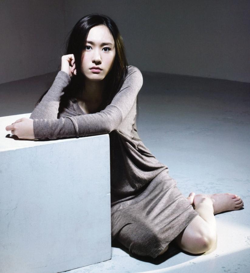 Юи Арагаки (Юй Aragaki)
