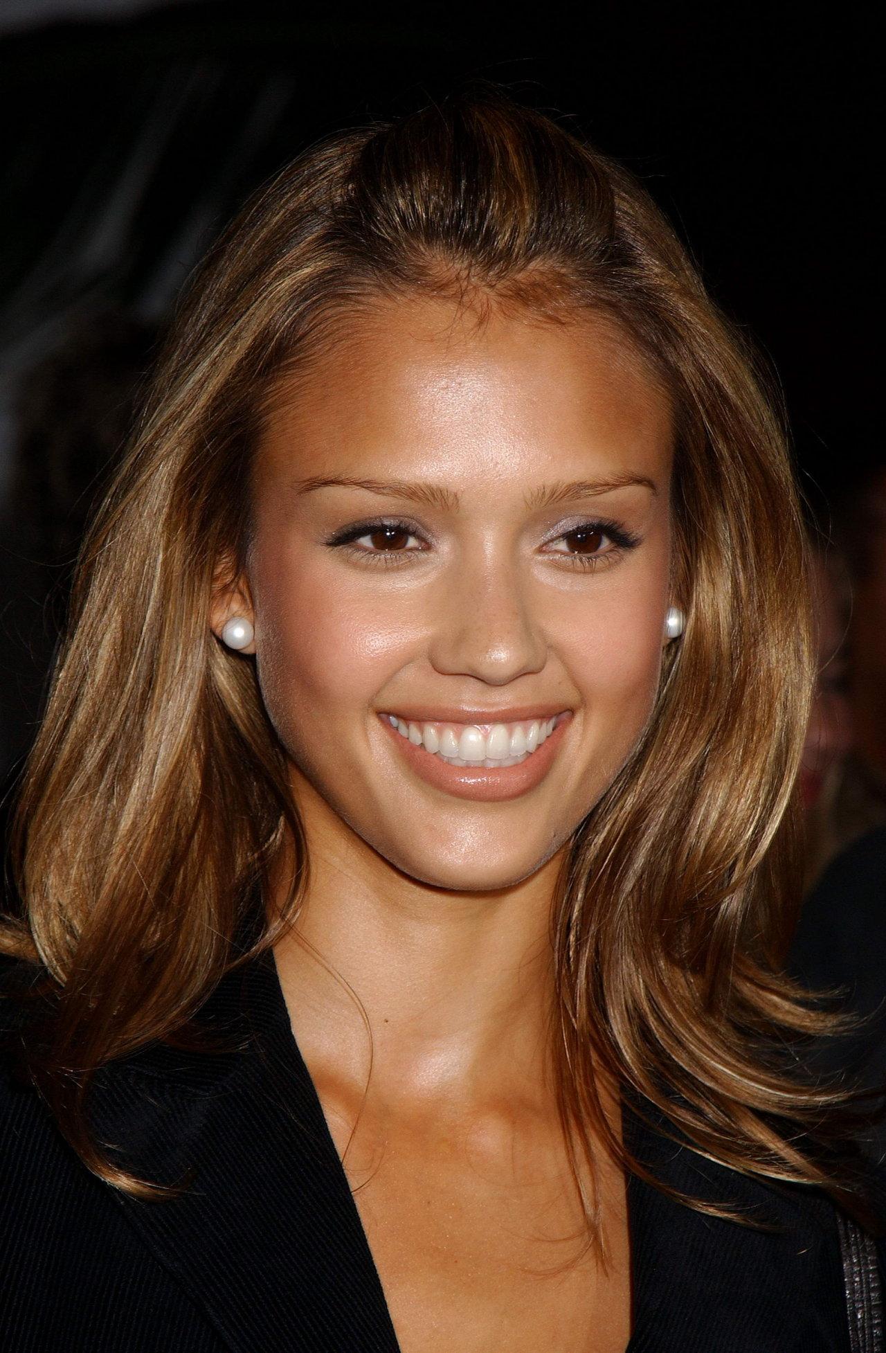 Congratulate, Jessica alba young all