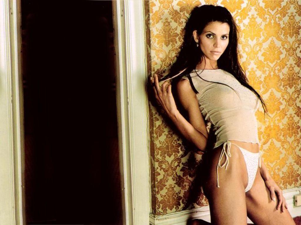 Alessia marcuzzi movie sex