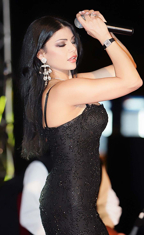 Foto hot hayfa wehbeh 65