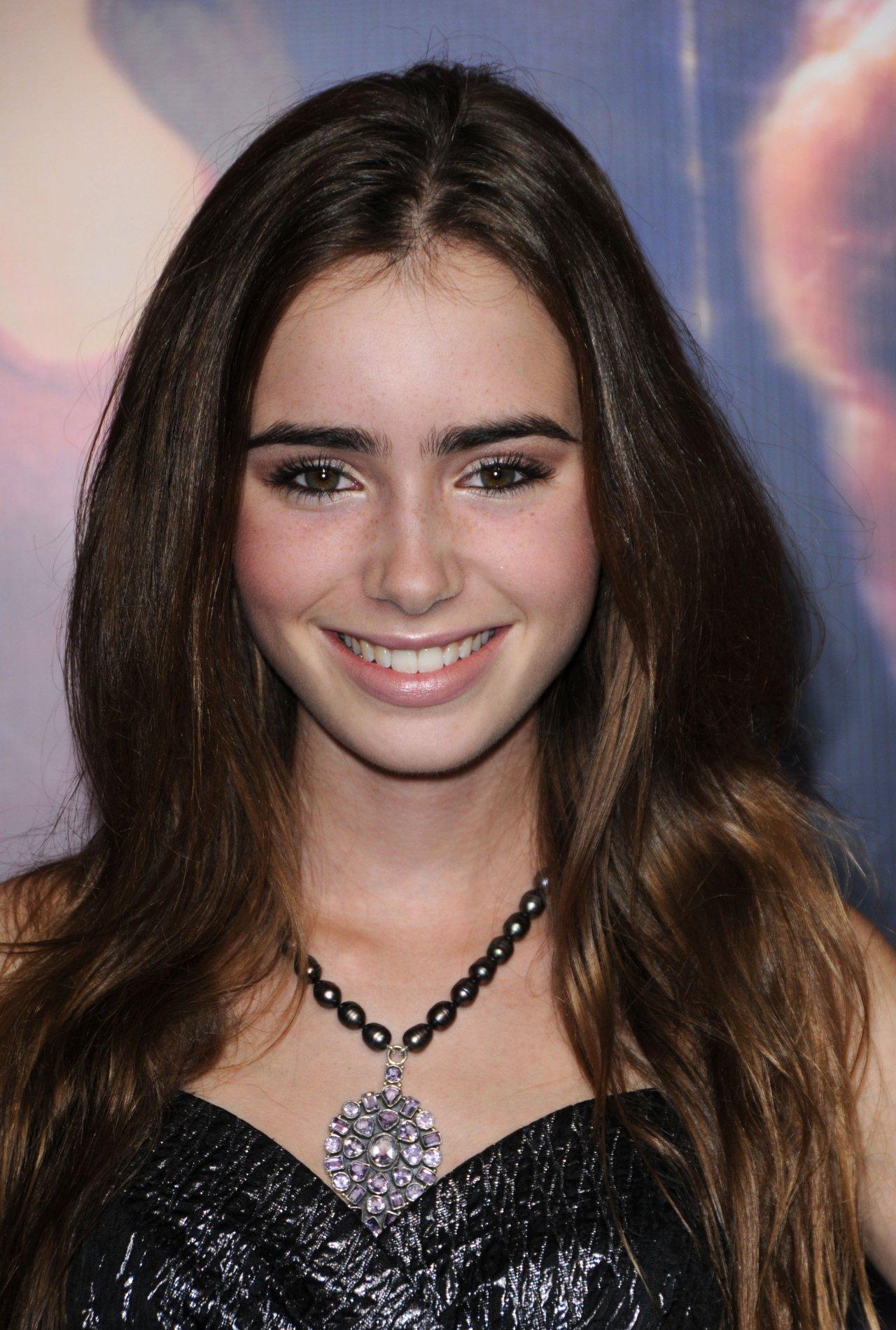 Lily Morett