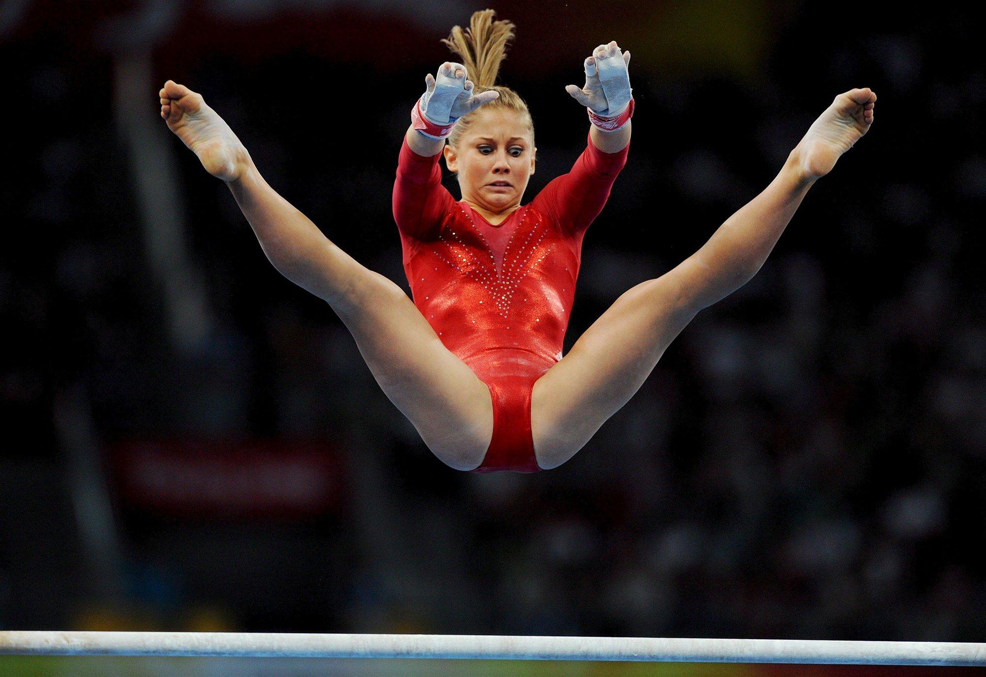 Спортивная акробатика пикантные фото эротика 2 фотография